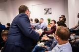 Konsolidacja branży IT. Otwarcie Centrum Konferencyjno-Coworkingowego w Białymstoku (zdjęcia)
