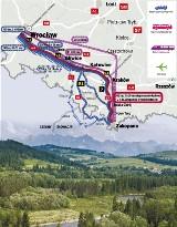 Wakacje w górach: Jak najtaniej dotrzeć do Zakopanego (CENY, TRASY, MAPA)