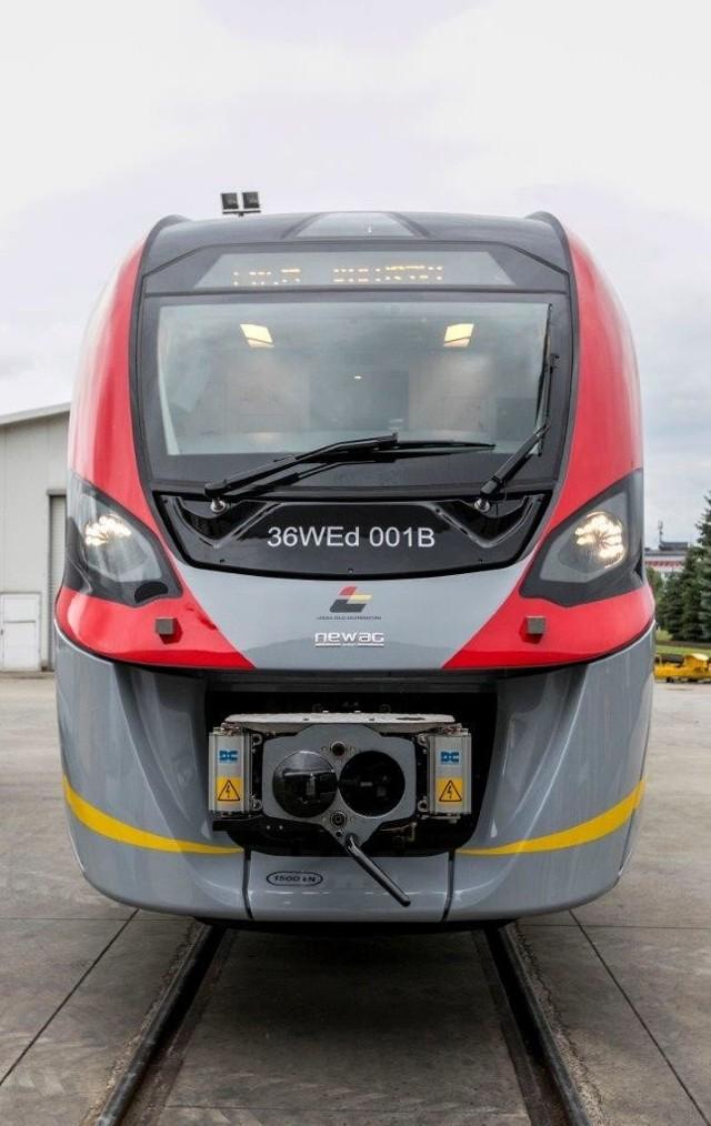 Z nowym rozkładem obowiązującym od 10 marca uruchomione zostaną połączenia ŁKA do Tomaszowa Mazowieckiego i Radomska przez Piotrków Trybunalski. Podróżnych będą woziły nowe pociągi typu Impuls2.