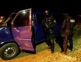 Policja wciąż szuka sprawcy napadu na jubilera w Łobzie