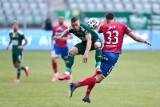 Raków - Śląsk Wrocław 2:0 NA ŻYWO, LIVE, ONLINE. Częstochowianie wracają do domu