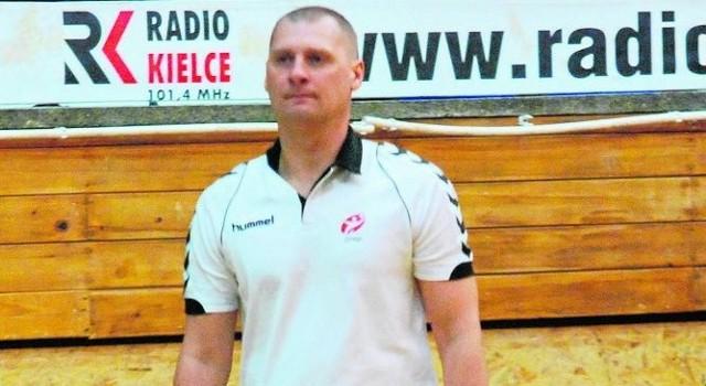 Zespół trenera Adama Węgrzynowskiego w najbliższą sobotę wyjedzie do Cmolasu na zgrupowanie.
