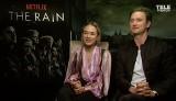 """The Rain"". Alba August i Mikkel Boe Følsgaard o nowym serialu Netflixa"