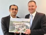 Hotele Zbyszko jako pierwsze w Polsce zdobyły arabskiego partnera