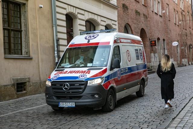 W Małopolsce i Polsce rośnie liczba osób zakażonych koronawirusem