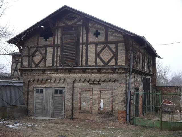 Budynek jest wykorzystywany przez rekonstruktorów podczas największej miejskiej imprezy, Łabiszyńskich Spotkań z Historią