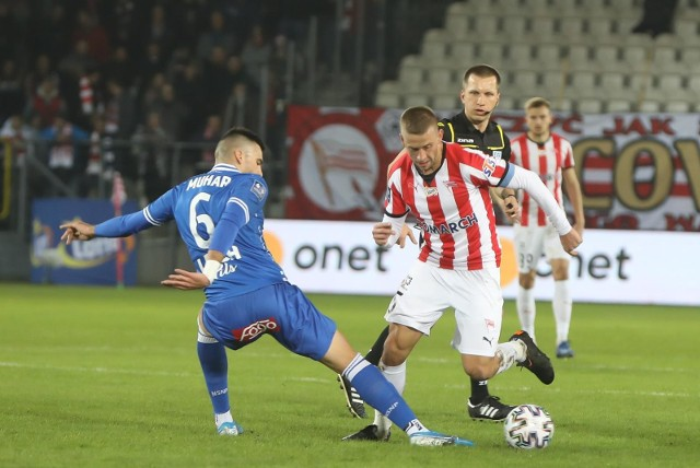 Janusz Gol (Cracovia)