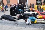 XXIX Ekumeniczna Piesza Pielgrzymka z Białegostoku do Wilna. Pątnicy dotarli do Ostrej Bramy. Modlili się o ustanie pandemii [ZDJĘCIA]