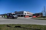 Koronawirus w Szpitalu Specjalistycznym w Kościerzynie. 22.09.2020 r. Porodówka zamknięta. Wirusa potwierdzono u jednej z pacjentek