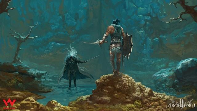 Archlord 2Archlord 2: Co nas czeka w nowej grze MMORPG?