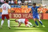 Piłkarskie mistrzostwa świata U-20. Porażka z Włochami i koniec mundialu dla Polaków [zdjęcia]