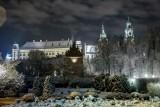 IMGW ostrzega: w Małopolsce możliwe zawieje i zamiecie śnieżne
