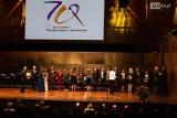 """""""Plastyk"""" ma już 70 lat! Uroczysta gala w szczecińskiej filharmonii [ZDJĘCIA]"""