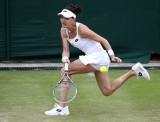 WTA w Stuttgarcie. Agnieszka Radwańska wyeliminowana już w pierwszej rundzie