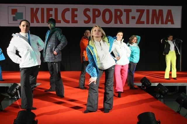 Na wystawie zaprezentowane zostaną przede wszystkim nowe kolekcje odzieży i sprzętu największych europejskich marek na 2013 rok.
