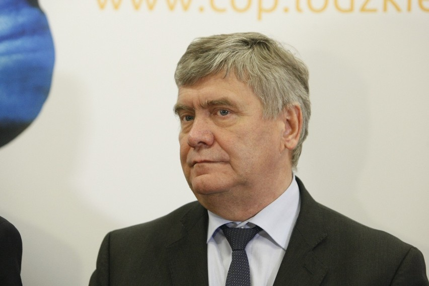 Marszałek Witold Stępień spotkał się z parlamentarzystami