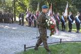 Uroczystość z okazji Dnia Państwa Podziemnego w Toruniu. Mamy zdjęcia