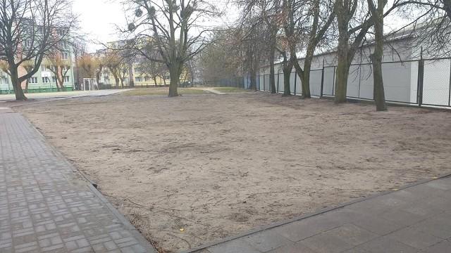 Skatepark powstanie przy Szkole Podstawowej nr 4. Ma być większy niż pierwotnie zakładano