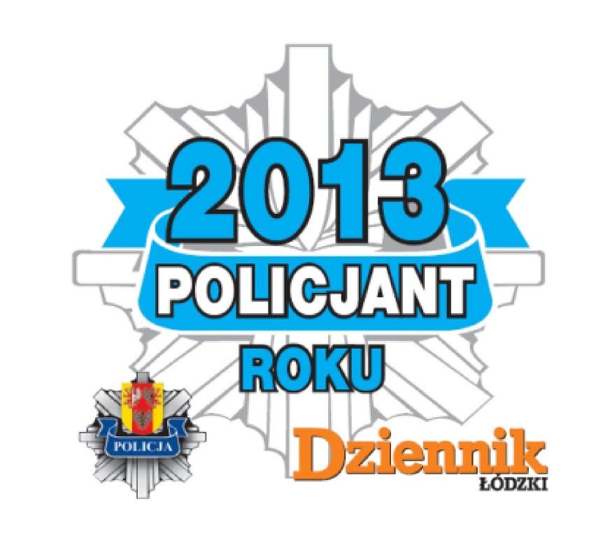Policjant Roku 2013: Lista kandydatów [ZDJĘCIA]
