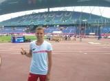 Joanna Linkiewicz nie awansowała do finału 400 m ppł