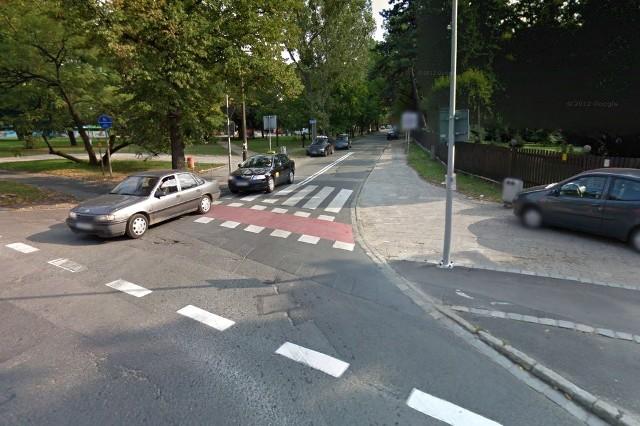 W tym roku ramach program poprawy bezpieczeństwa na przejazdach rowerowych odbędzie się przebudowa tych właśnie przejazdów na ul. Białowieskiej, Wittiga i Dobrej