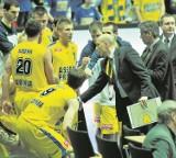 Przełom w historii koszykówki, czyli Asseco Prokom Gdynia bez medalu