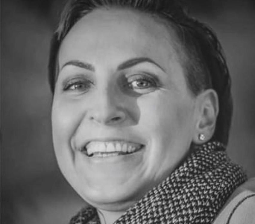 Zmarła dr Olga Karolina Braziewicz - Kumor, pracownik Katedry Ekonomii i Finansów Uniwersytetu Jana Kochanowskiego w Kielcach.