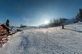 Stok narciarski Gromadzyń [WYCIĄGI I TRASY]