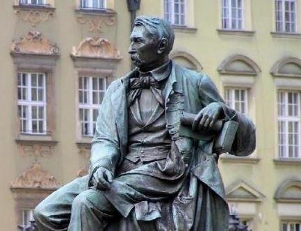 W nocy okradziono dwa pomniki we Wrocławiu