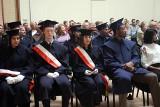 Wyższa Szkoła Społeczno-Przyrodnicza zainaugurowała rok akademicki (ZDJĘCIA)