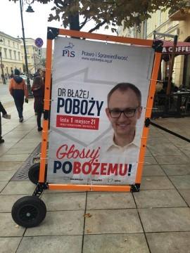 Hity Kampanii Wyborczej Zobacz Najdziwniejsze Plakaty