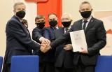 Ponad milion złotych dla powiatu staszowskiego z Rządowego Funduszu Rozwoju Dróg. Pieniądze także dla gmin Staszów oraz Bogoria