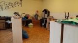 """W świetlicy """"Pod Tęczą"""" w Gorzowie powstała nowa sala sportowa. Tu dzieci mogą dać upust energii!"""