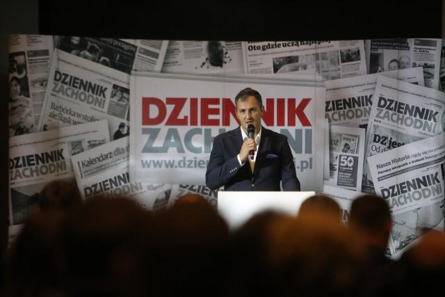 Konferencja Śląskie = smart region