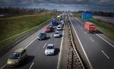 Autostrady. Te błędy popełnia większość kierowców