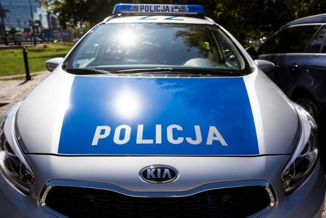 Tragiczny wypadek w miejscowości Sporniak. Kobieta spłonęła w samochodzie.