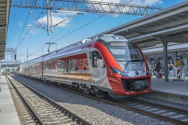 Specjalny pociąg zawiezie podopiecznych domów dziecka do Zatora