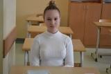 Próbny egzamin ósmoklasisty w SP nr 3 w Miastku (ZDJĘCIA)