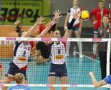 Siatkarki Grot Budowlani miały wpadkę w drugim secie, ale wywalczyły awans w Pucharze Polski