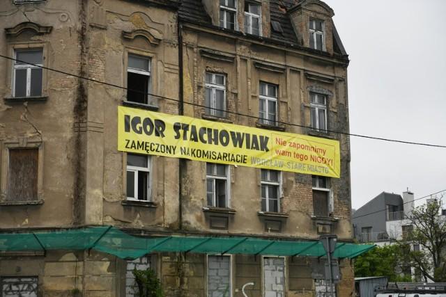 Igor Stachowiak zmarł w 2016 roku we wrocławskim komisariacie. Śledztwo powierzono poznańskiej prokuraturze.