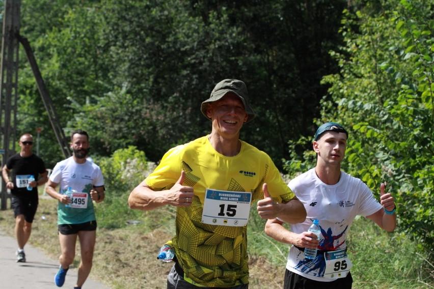 III Biebrzański Bieg Łosia. Na starcie stanęło ponad 130 biegaczy (zdjęcia)