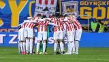 Oto oficjalny skład Cracovii na mecz z Jagiellonią Białystok