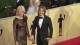 SAG Awards 2018. Kto wygrał statuetki Gildii Aktorów Ekranowych? Wśród zwycięzców Gary Oldman, Nicole Kidman i Morgan Freeman