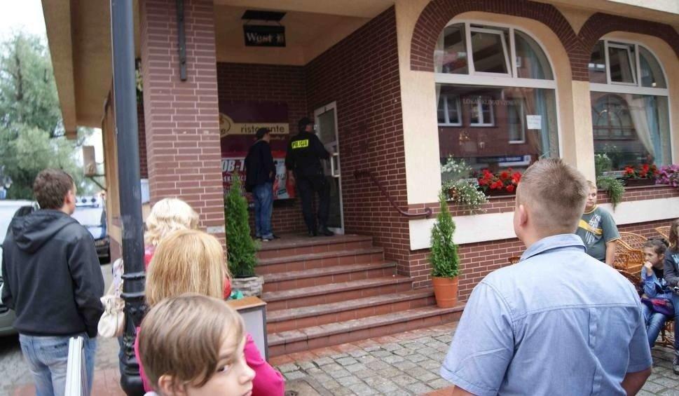 Stella Cafe Kuchenne Rewolucje Przerwal Komornik Restauracja