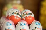 Amfetaminę ukrył  w jajku niespodziance. Grozi mu do 10 lat odsiadki