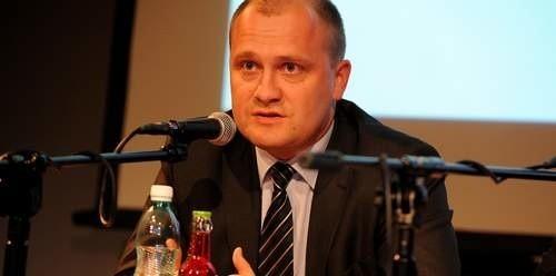 Piotr Krzystek.