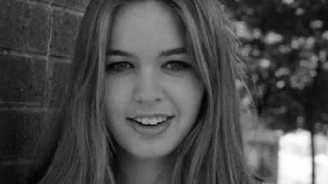 Saoirse Kennedy Hill