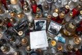 Ojciec 21-latka zastrzelonego przez policjanta w Koninie skazany za nawoływanie do zabójstwa. Funkcjonariusz wciąż nie został przesłuchany