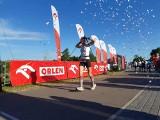 W Suwałkach Patrycja Bereznowska pobiła rekord świata w biegu na 72 godziny kobiet