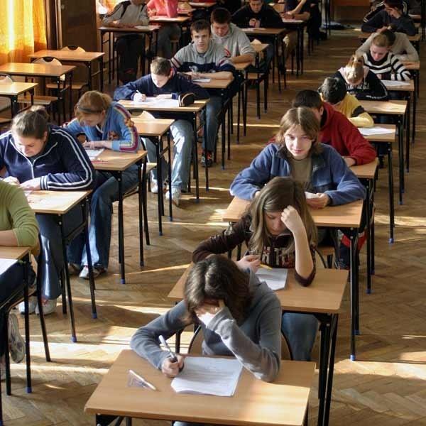 Sprawdź się przed testem matematyczno-przyrodniczym. Testy przygotowane przez Nowiny są dostępne w internecie - nowiny24.pl/testy.